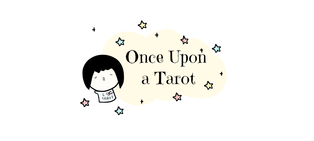 once upon a tarot