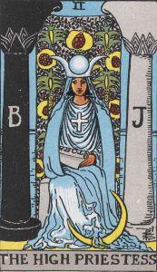 02-High Priestess