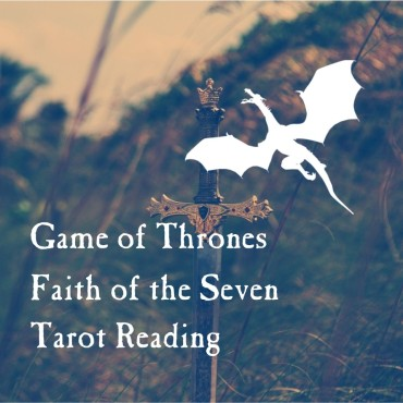 game of thrones reading