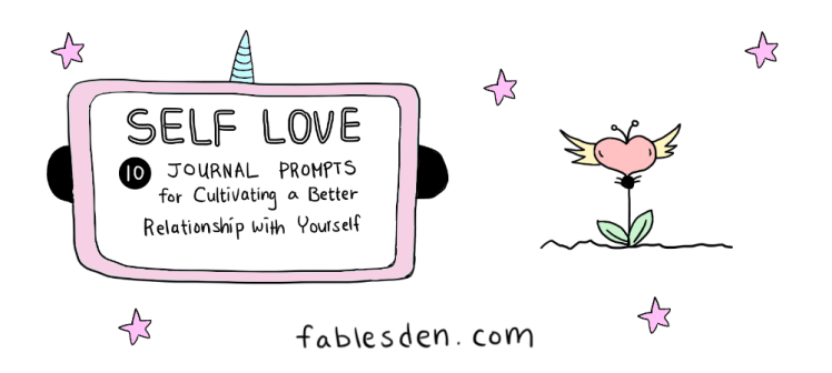 02-Self-Love Journal Prompts banner