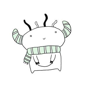 mascot non-mystical form