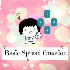 basic spread creation