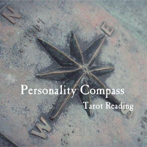 Personality Compass Reading