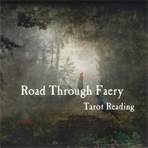 road through faery