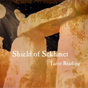 Shield of Sekhmet