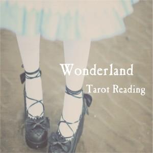 wonderland reading