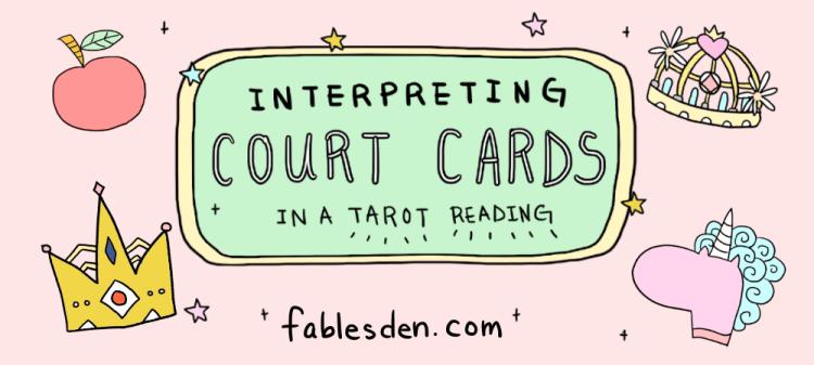 interpreting court cards banner