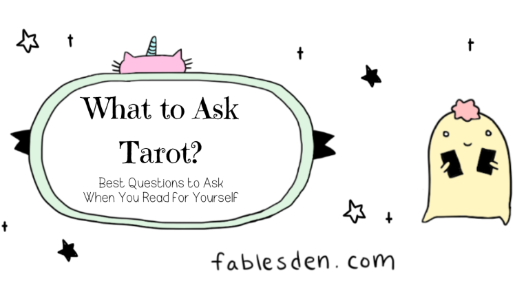 Best quesitons to ask tarot banner