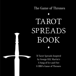 blog feature page picture game of thrones spreads book