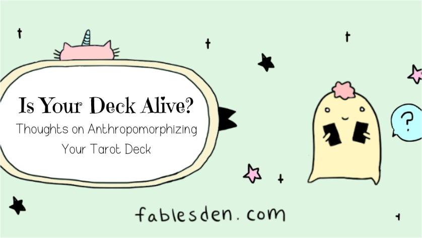 Is Your Deck Alive banner