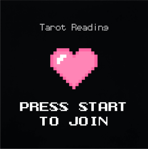 press start to join main