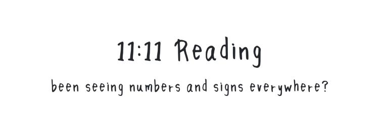 1111 reading