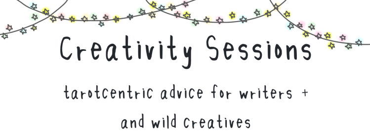 Creativity Sessions with Star Wreath