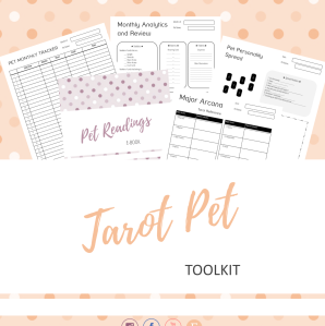 pet toolkit picture