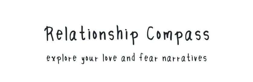 relationship compass reading